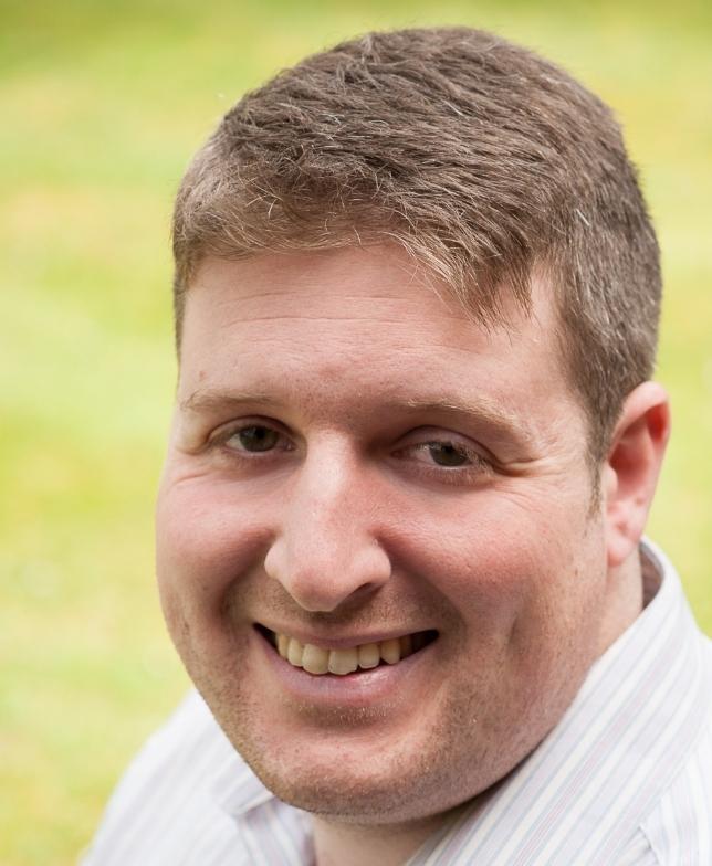 Matt Harder